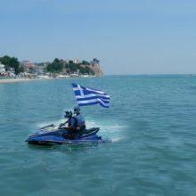 Γιατί να κάνετε καλοκαιρινές διακοπές εδώ στο αυθεντικό ελληνικό τουριστικό θέρετρο στον Μακρύγιαλο