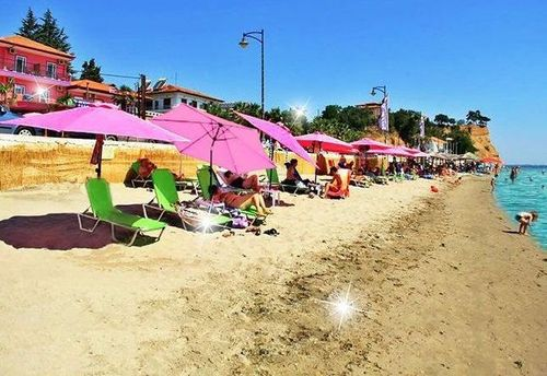 Starbeach Greece Makrygialos 6