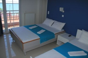 starbeach makrygialos greece holiday travelling 08