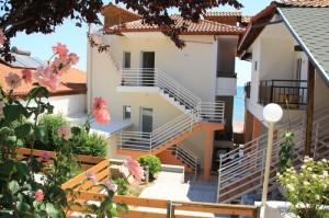 starbeach makrygialos greece holiday travelling 19