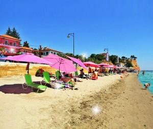 starbeach makrygialos greece holiday travelling 30
